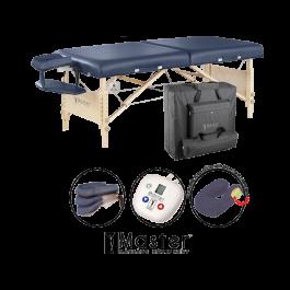 """Master 30"""" Coronado Therma-Top Folding Portable Table"""
