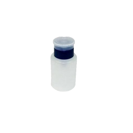 Empty Alcohol Bottle