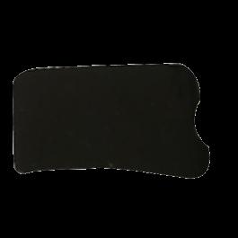 Gua Sha Body Massage Board -Black