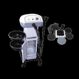 Body Toning Vibration Machine