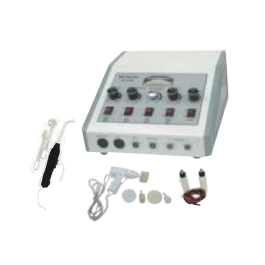 4 in 1 High Frequency Skin Care Machine