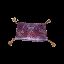 Lavender Bag -Purple