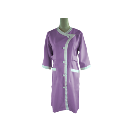 Women's Massage Therapy Spa Uniform