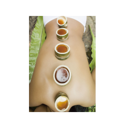 Relaxing Massage Picture Poster 16