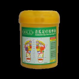 Skin Healing Foot Massage Paste - Cucumber