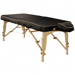 MT Lotus Deluxe Portable Massage Table Spa Therapy Package