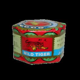 Essential Balm- Wild Tiger
