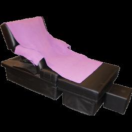 Foot Massage Sofa Cover 3 Pcs