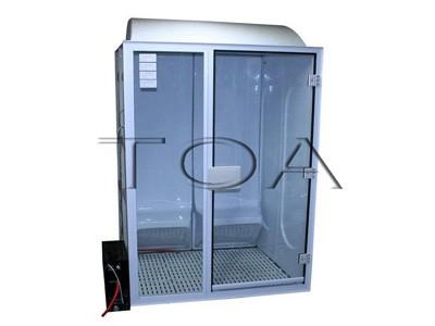 2 Person Steam Room Massage Spa Equipment Supply
