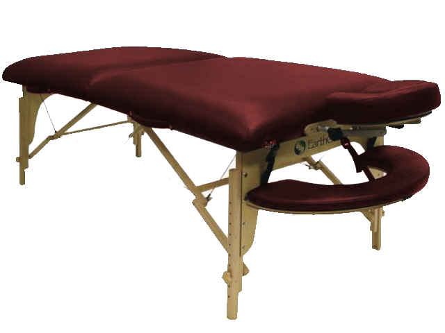 Earth Gear Massage Table http://www.toaspa.com/earthgear-pinnacle-massage-table-berry.html