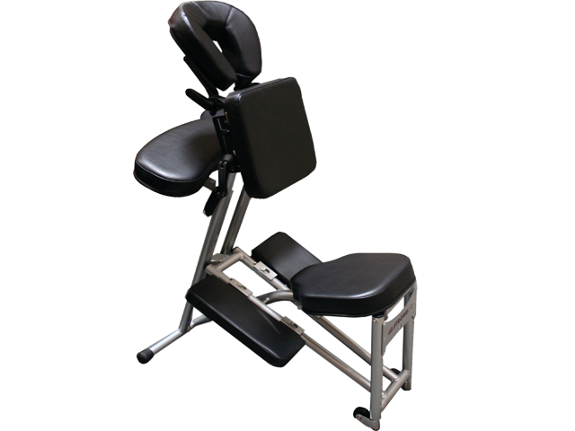 stronglite ergo pro portable massage chair package massage spa