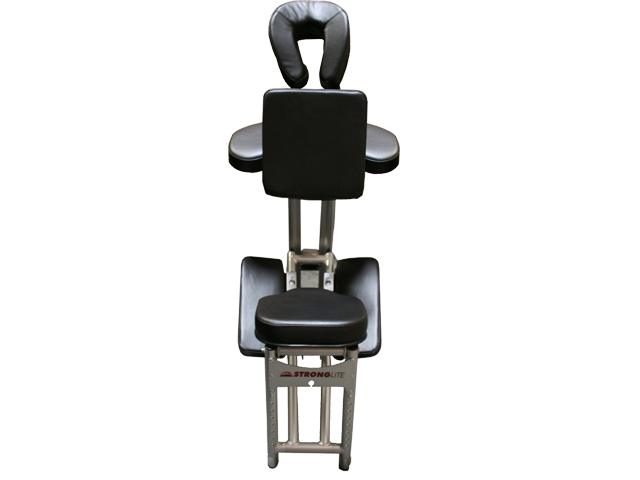 Stronglite Ergo Pro Portable Massage Chair Package Massage