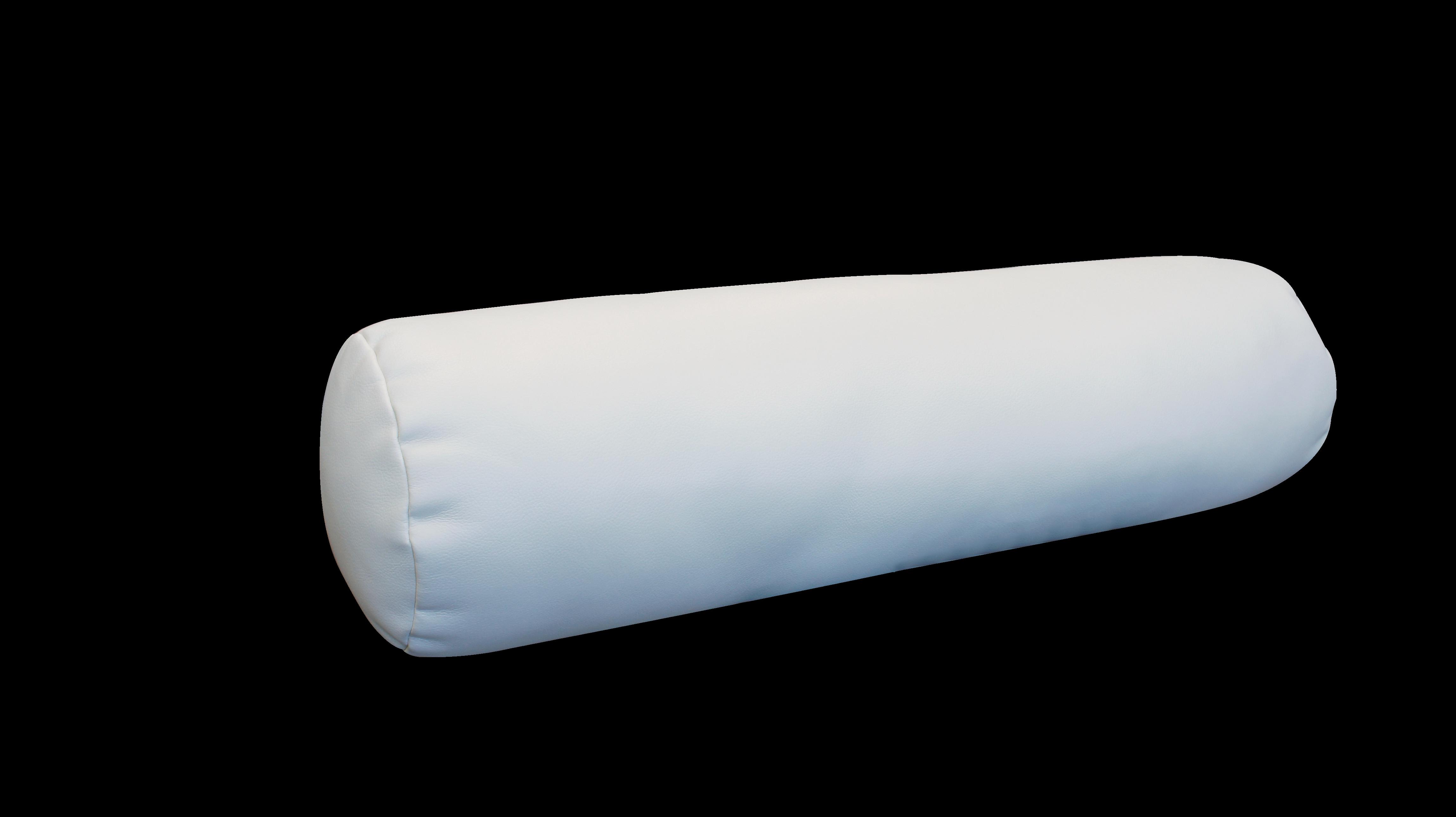 8 Quot Full Round Bolster Pillow Cushion Jumbo Size Massage