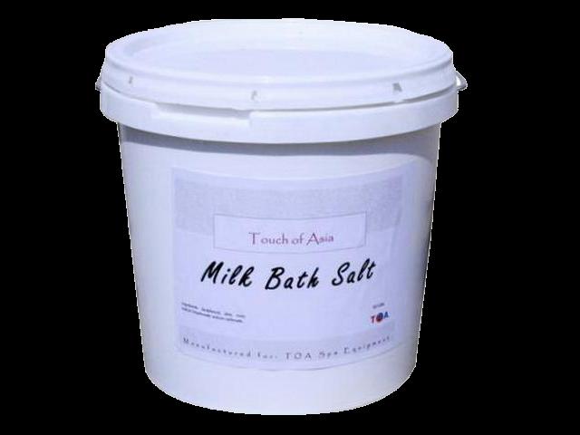 Soothing Body Epsom Spa Bath Salt Milk 12 10lbs Massage