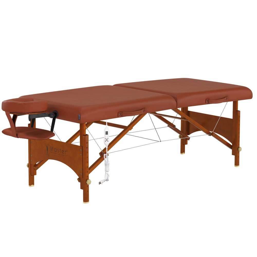 28 Fairlane Therma Top Portable Massage Table Massage Spa Equipment Supply