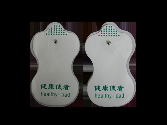 digital therapy machine pads