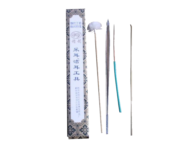 Ear Cleaning Kit Massage Spa Equipment Supply