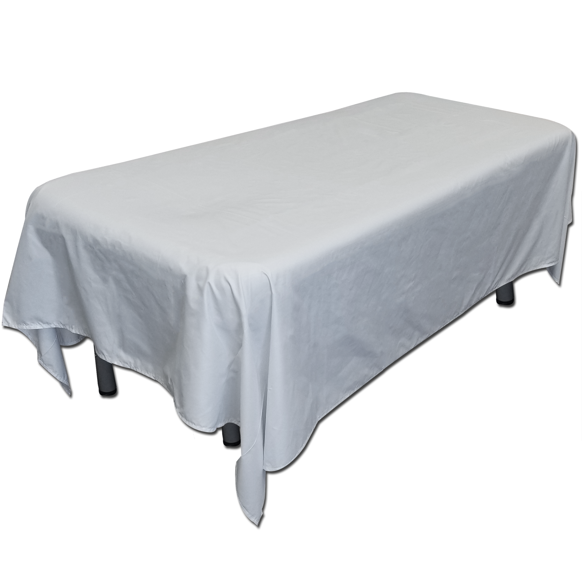 6pc Pkg Large Flat Sheets Washable Table Cover Massage Spa Equipment