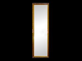 Long Full Length Rectangular Wall Mirror Design Frame