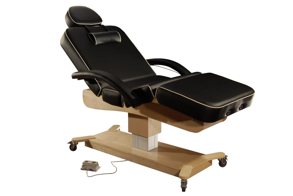 Mt maxking salon electric lift massage table package for A m salon equipment