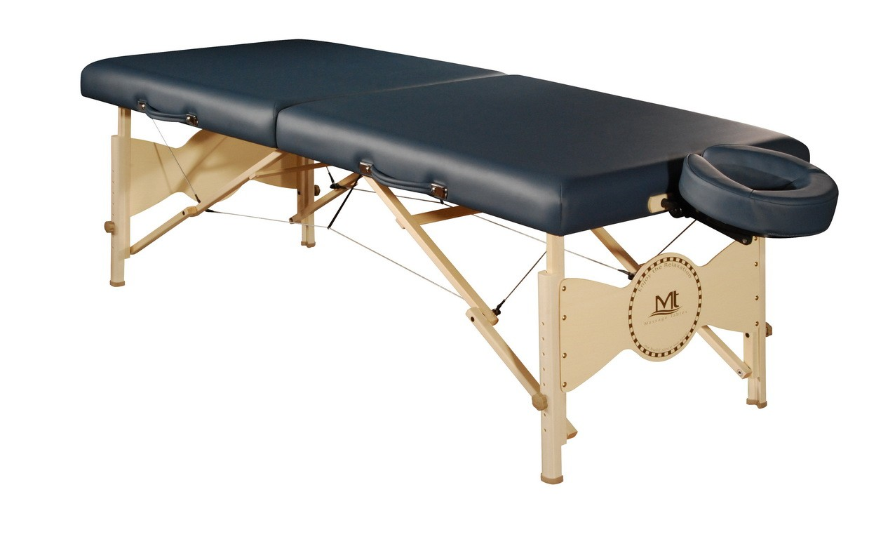Mt Midas Portable Massage Table Package Massage Spa