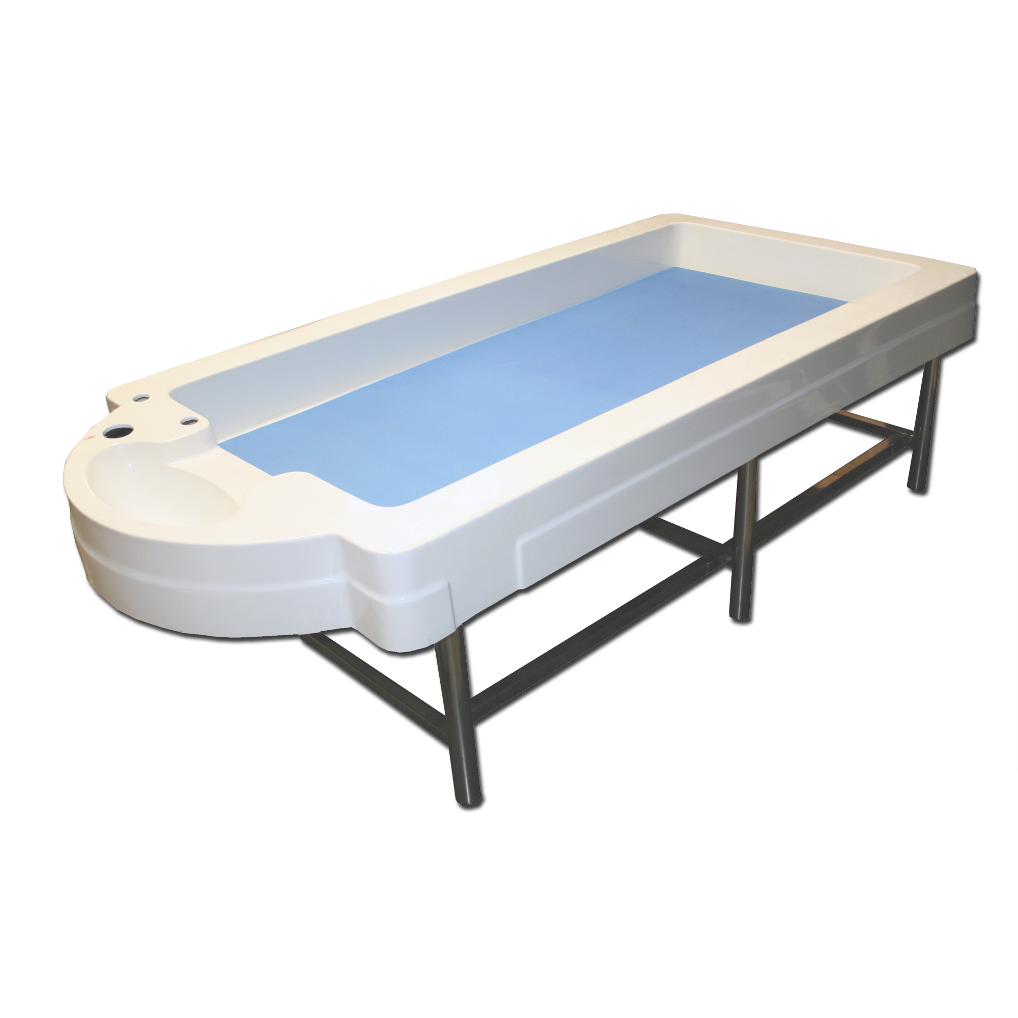Vichy Massage Shower Table Bed  Basic