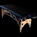 Portable Folding Spa Facial Massage Table Set