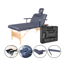 "Master 31"" Coronado Salon Portable Massage Table Package"