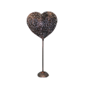 Heart Bronze Decoration - Small