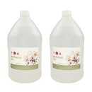 2 Gallons Body Soothing Massage Oil - Unscented