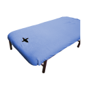 Terrycloth Massage Table Cover