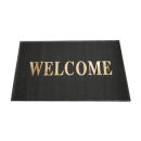 Large Welcome Mat -Grey