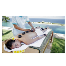 KT Back & Body Massage Hot Stone Treatment Ocean View Picture