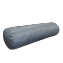 "8"" Full Round Bolster Pillow Cushion- Jumbo Size"