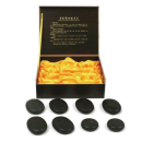 16pc Polished Hot Stone Therapy Treatment Kit