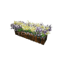 Flower Set With Box -Large