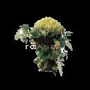 Bride Flower -Yellow