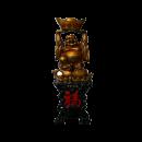 BUDDHA - With Base