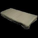 Shower Pvc Massage Table Cover White