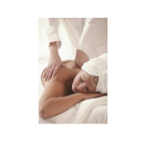 XL Back & Body Massage Spa Treatment Picture Poster