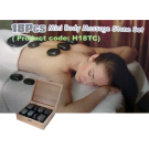 18pc Hot Stone Massage Therapy Set
