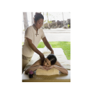 XL Back Massage Picture Poster
