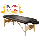 MT Midas Portable Massage Table Package