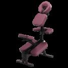 Master Gymlane Portable Folding Massage Chair for Spa Tattoo Adjustable Seat