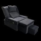 SZMU-01 Fabric Reclining Foot Massage Sofa- No Lines