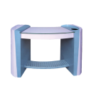 Nail Manicure Salon Table- Blue