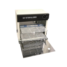 2-Shelf UV Sterilizer