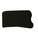 Gua Sha Body Massage Board -Black