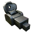 Pre-Order PVC Foot Massage Sofa 