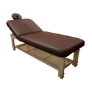 Stationary Coffee Massage Table